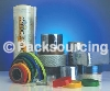 shrink tubing - PVC, PET, PLA