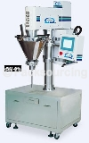 Semi-auto Auger Type Powder Metering Filling Machine (Small Model) SM-01