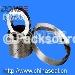 Die-formed Graphite Ring/graphite seals gasket/graphite jointing washer