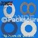 Modified PTFE Gasket/Graphite PTFE gasket/Fibreglass PTFE gasket/bronze PTFE Gasket
