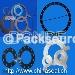Rubber Gasket/cloth inserted rubber gasket/rubber jointing washer/NBR gasket/SBR Gasket