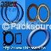 O-ring gasket/unusual size of rubber gasket/PVC gasket/Cut gasket