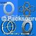 Metal Jacketed Gasket/Double Jacketed Gasket