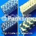 Sealing Packing/Gland Packing/gasket packing ring/Ramie fibre packing