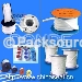 PTFE sealing material/Teflon yarn/PTFE hose/PTFE tape/PTFE thread tape