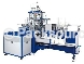 SFP-600 20kw bottle beer and drinks and milks Folding Pack Machine / Foding Pack Machinery