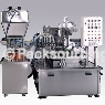 STRIP PACKING MACHINE FOR TABLET/CAPSULE