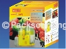 Super Size Packaging Color Box Design and Printing