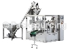 MR6/8-200F Powder Measuring and Packing Production Line
