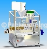Automatic Bottle Filling Capping Machine