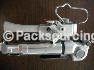 Pneumatic packing tool