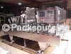 Coffee powder capsule filling and sealing machine