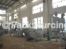 waste plastic film woven bags recycling equipments