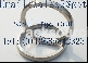 BX RX oval octagonal ring joint gasket