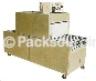 HC-420 PVC shrink packaging machine