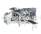 CUSTOM-MADE >> Arranging and packaging series > Automatic carton erector & packer EC-84