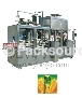 Juice Gable Top Slice Carton Filling Machine(BW-2500B)