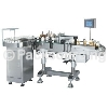 CKF-630B Round Bottle Labeling Machine With Feeding Turntable