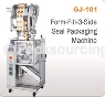 Form-Fill-3-Side Seal Packaging Machine(GJ-101)