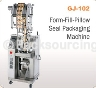 Form-Fill-Pillow-Side seal Packaging Machine(GJ-102)