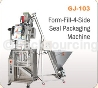 Form-Fill-4-Side Seal Packaging Machine(GJ-103)