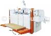 Box making machine > GS SERIES Semi-Auto Stitching Machine > GS-202N5(S)