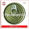 Tin Can Lid Easy Open End For Canned food Direct From China Maker