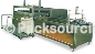 05.Vacuum Forming > Auto Vacuum Shaping Machine for Making Plastic Steel Carved Door