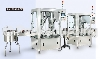 SM-2101-2PF  Automatic Filling Metering Capping Machine