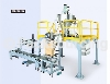 SM-2202-B Auger Type Loading Weighing Metering Filling Machine