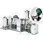 Dryer Equipment > Rotation Type Vacuum Dryer SY-RBR