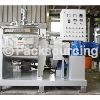 Kneading / extrusion Machine equipment > ExtrusionType Kneader SY-KME
