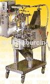 MODEL-556 Liauid packaging Machine (With electric eye)