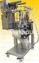 MODEL-556 Liauid packaging Machine (With electric eye)