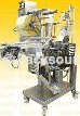MODEL-557  Specialized Sauce Machine (With electric eye)(Double Barrels Type)