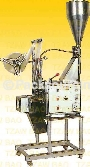 MODEL-657  Specialized Sauce Packaging Machine (Old)