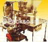 MODEL-555  5 Barrels Vibration Measureement Packaging Machine