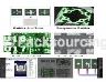 Cognex Barcode Reader > VisionPro Vision Softwar