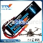 upower uav airplane 3.7v rc helicopter battery 120 mah with high discharge rate