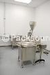 Used Capmatic 2 Head Liquid Filler Model PVR-02