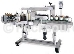 New CVC 430C Front, Back, and Wrap Labeling System