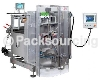 Vertical Fill and Seal Machine VFFS for bakery products