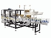 Intermittent Motion End-Load Tray Packer/Case Packer