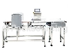 1G GC320 Combined Check Weigher And Metal Detector