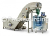 Vertical Packaging Machine with autoloader v400