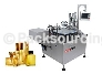 Rotary Perfume Filling & Capping Machine