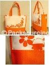Shopping Bag Non-Woven Material (LYSP07)