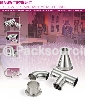 I.D.F./ 3A/ BPE SANITARY METAL FITTING