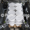 Stretch Hood Pallet Wrapping Systems