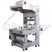 Semi-automatic Sleeve Wrapper Machine. Model E-AS-600